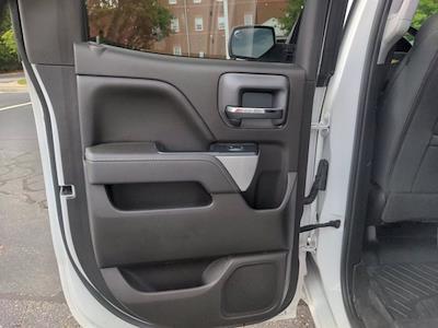 2017 Chevrolet Silverado 1500 Double Cab 4x4, Pickup #PS00064 - photo 28