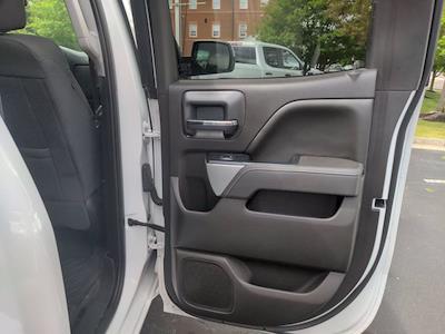 2017 Chevrolet Silverado 1500 Double Cab 4x4, Pickup #PS00064 - photo 35