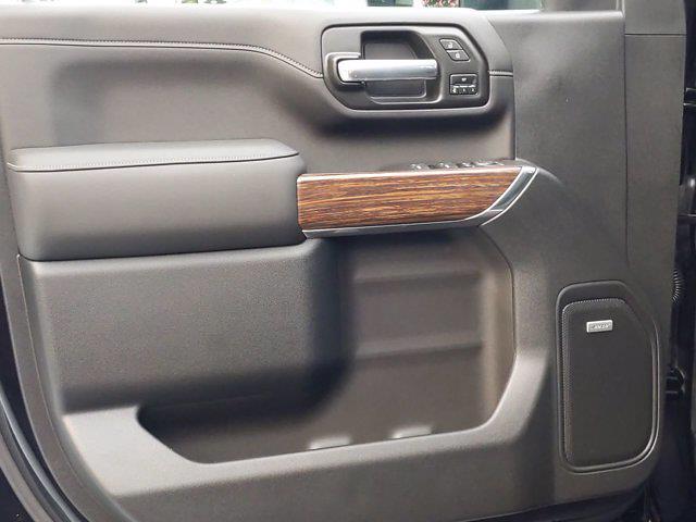 2020 Chevrolet Silverado 3500 Crew Cab 4x4, Pickup #PS00088 - photo 12