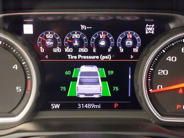 2020 Chevrolet Silverado 3500 Crew Cab 4x4, Pickup #PS00088 - photo 23