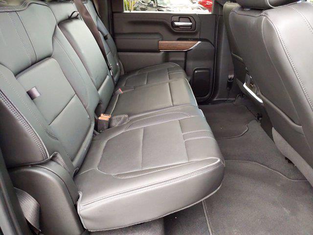 2020 Chevrolet Silverado 3500 Crew Cab 4x4, Pickup #PS00088 - photo 39