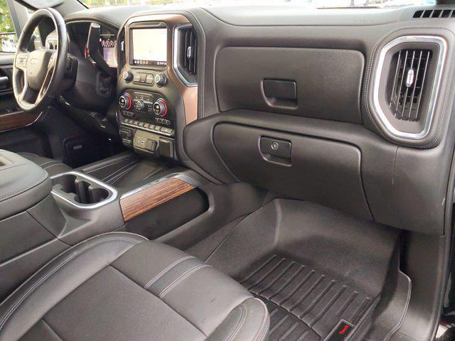 2020 Chevrolet Silverado 3500 Crew Cab 4x4, Pickup #PS00088 - photo 45