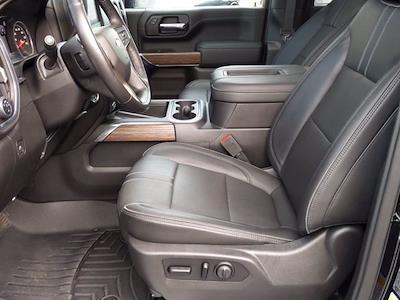 2020 Chevrolet Silverado 3500 Crew Cab 4x4, Pickup #PS00088 - photo 16