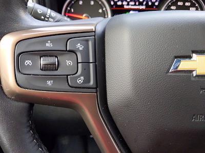 2020 Chevrolet Silverado 3500 Crew Cab 4x4, Pickup #PS00088 - photo 20