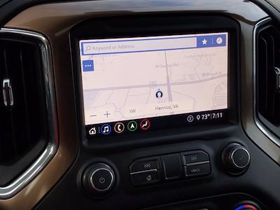 2020 Chevrolet Silverado 3500 Crew Cab 4x4, Pickup #PS00088 - photo 25