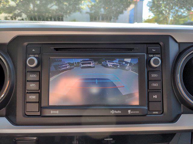 2016 Tacoma Double Cab 4x4,  Pickup #PS00096A - photo 26