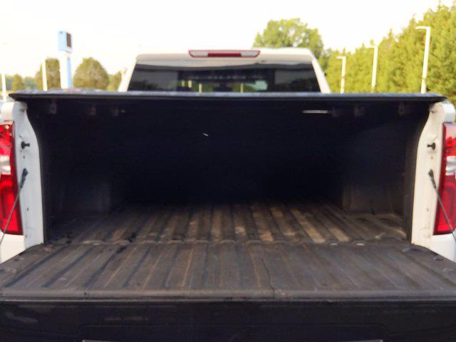 2019 Chevrolet Silverado 1500 Crew Cab 4x2, Pickup #R20251A - photo 8