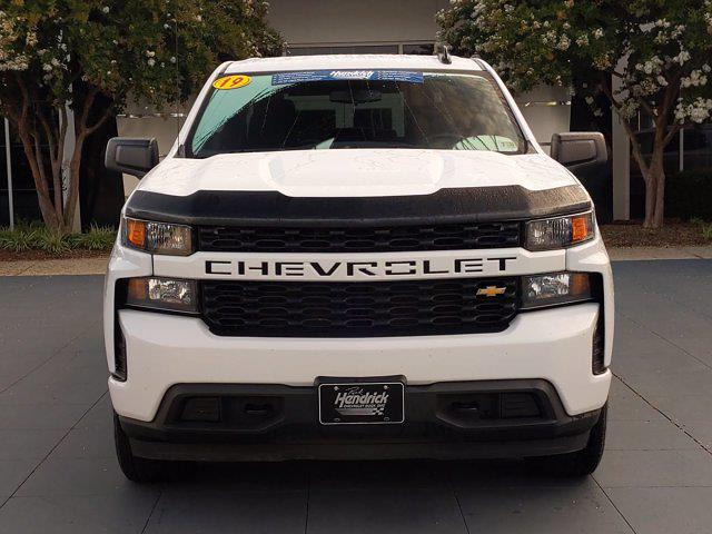 2019 Chevrolet Silverado 1500 Crew Cab 4x2, Pickup #R20251A - photo 6