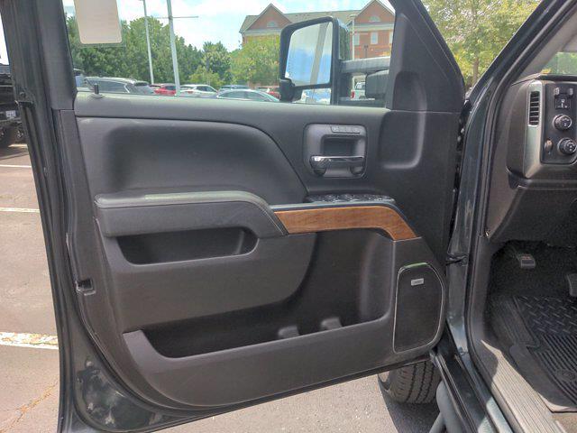 2018 Chevrolet Silverado 2500 Crew Cab 4x4, Pickup #R20475A - photo 12