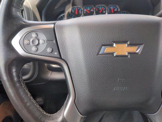 2018 Chevrolet Silverado 2500 Crew Cab 4x4, Pickup #R20475A - photo 19