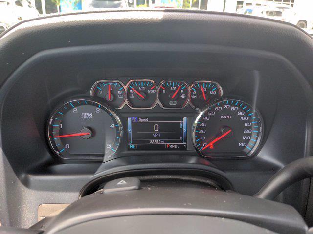2018 Chevrolet Silverado 2500 Crew Cab 4x4, Pickup #R20475A - photo 22