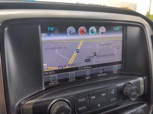 2018 Chevrolet Silverado 2500 Crew Cab 4x4, Pickup #R20475A - photo 24