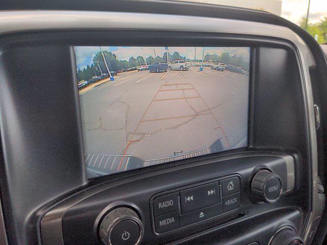 2018 Chevrolet Silverado 2500 Crew Cab 4x4, Pickup #R20475A - photo 25