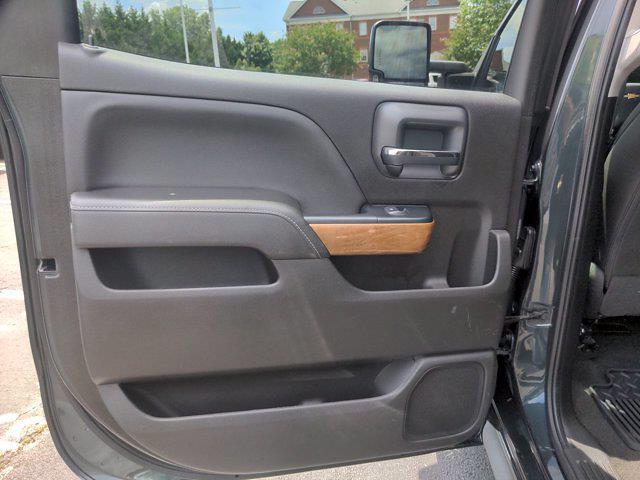 2018 Chevrolet Silverado 2500 Crew Cab 4x4, Pickup #R20475A - photo 28