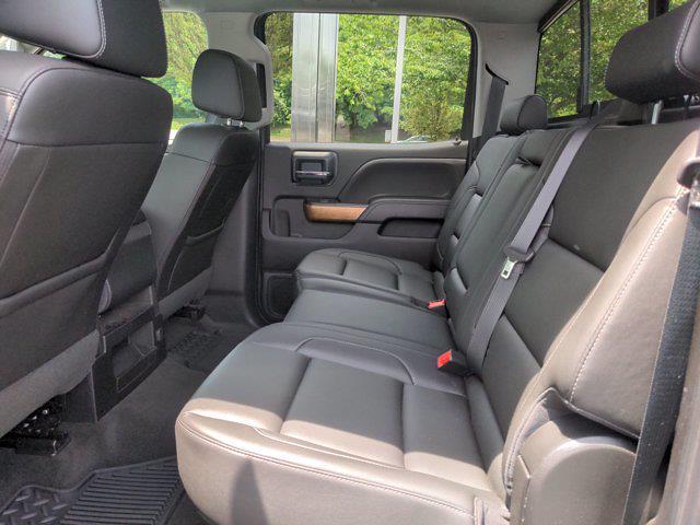 2018 Chevrolet Silverado 2500 Crew Cab 4x4, Pickup #R20475A - photo 31