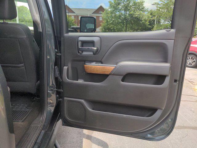 2018 Chevrolet Silverado 2500 Crew Cab 4x4, Pickup #R20475A - photo 36