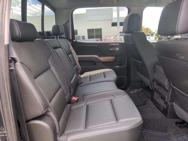 2018 Chevrolet Silverado 2500 Crew Cab 4x4, Pickup #R20475A - photo 39