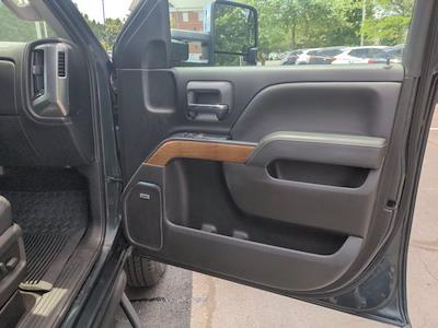 2018 Chevrolet Silverado 2500 Crew Cab 4x4, Pickup #R20475A - photo 40