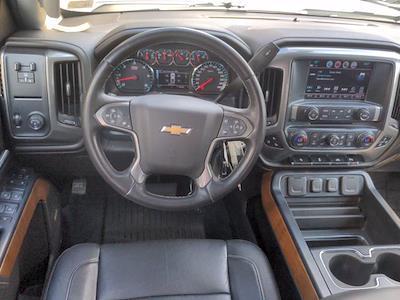 2019 Silverado 2500 Crew Cab 4x2,  Pickup #X00035 - photo 15