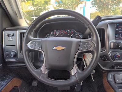 2019 Silverado 2500 Crew Cab 4x2,  Pickup #X00035 - photo 17