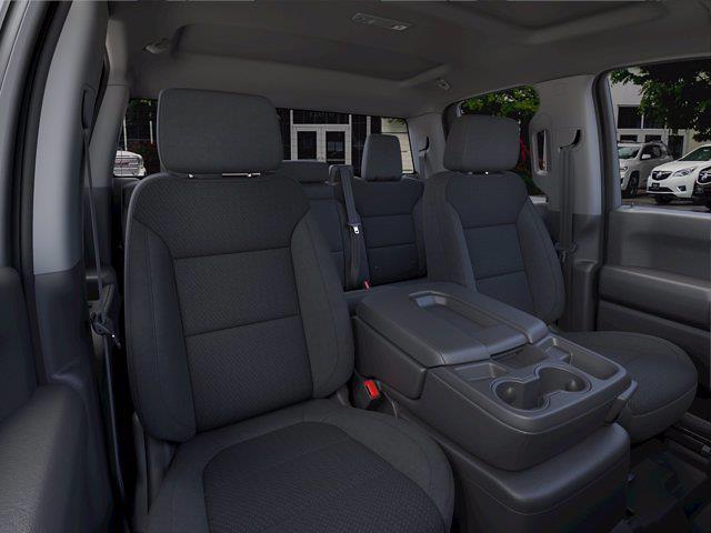 2021 GMC Sierra 1500 Double Cab 4x4, Pickup #CM21729 - photo 13