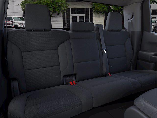 2021 GMC Sierra 1500 Double Cab 4x4, Pickup #CM21729 - photo 14