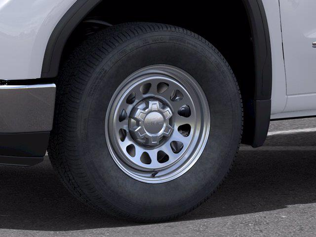 2021 GMC Sierra 1500 Double Cab 4x4, Pickup #CM21729 - photo 7