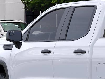 2021 GMC Sierra 1500 Double Cab 4x4, Pickup #CM21729 - photo 10