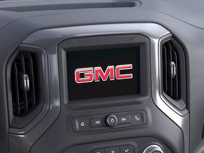 2021 GMC Sierra 1500 Double Cab 4x4, Pickup #CM21729 - photo 17