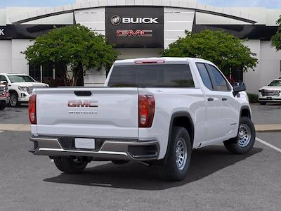 2021 GMC Sierra 1500 Double Cab 4x4, Pickup #CM21729 - photo 2