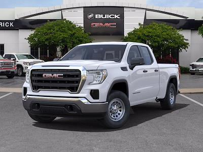 2021 GMC Sierra 1500 Double Cab 4x4, Pickup #CM21729 - photo 6