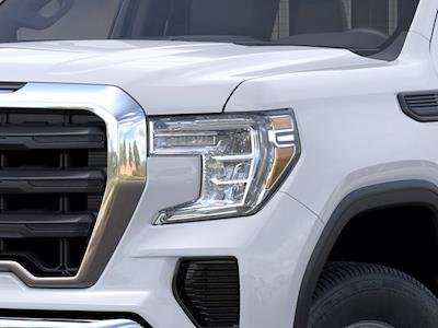 2021 GMC Sierra 1500 Double Cab 4x4, Pickup #CM21729 - photo 8