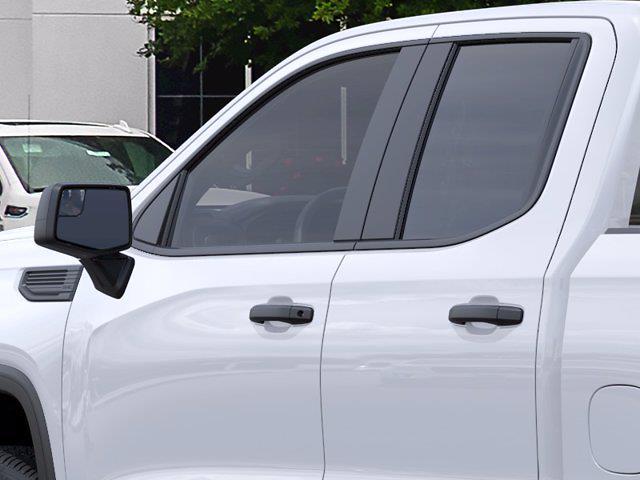 2021 GMC Sierra 1500 Double Cab 4x4, Pickup #CM21749 - photo 10