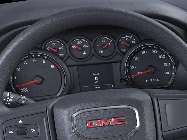 2021 GMC Sierra 1500 Double Cab 4x4, Pickup #CM21749 - photo 15