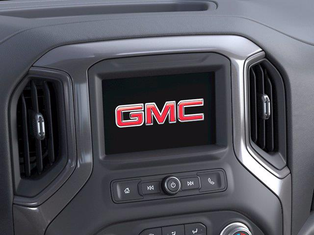 2021 GMC Sierra 1500 Double Cab 4x4, Pickup #CM21749 - photo 17