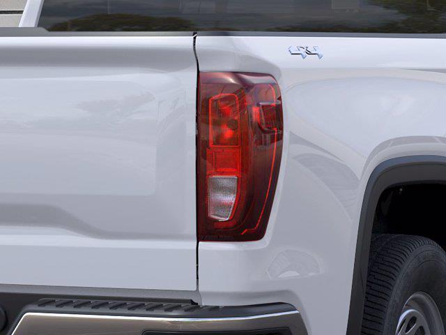 2021 GMC Sierra 1500 Double Cab 4x4, Pickup #CM21749 - photo 9