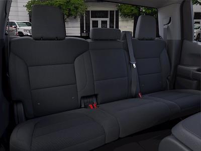 2021 GMC Sierra 1500 Double Cab 4x4, Pickup #CM21749 - photo 14