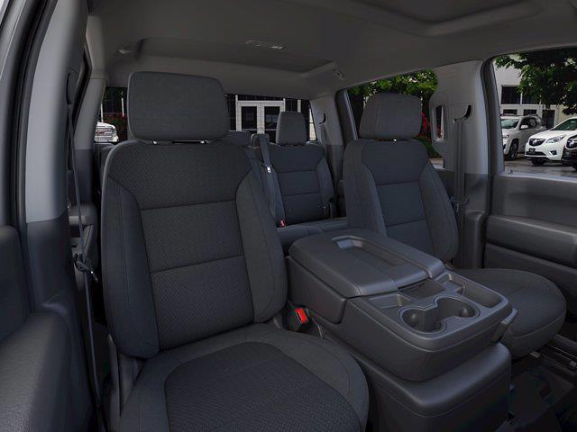 2021 GMC Sierra 2500 Crew Cab 4x4, Pickup #CM21817 - photo 13