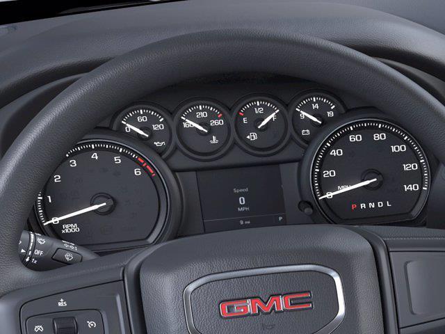 2021 GMC Sierra 2500 Crew Cab 4x4, Pickup #CM21817 - photo 15