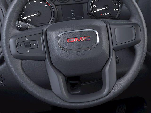 2021 GMC Sierra 2500 Crew Cab 4x4, Pickup #CM21817 - photo 16