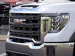 2021 GMC Sierra 2500 Crew Cab 4x4, Pickup #CM21817 - photo 11
