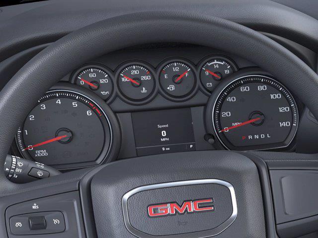 2021 GMC Sierra 1500 Regular Cab 4x2, Pickup #CM21820 - photo 15