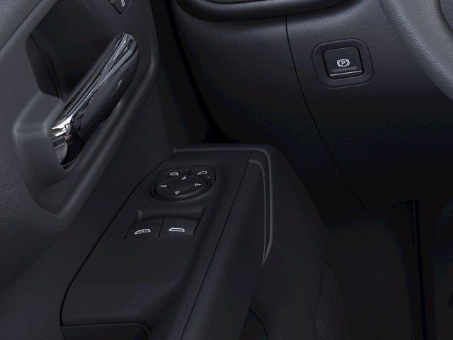 2021 GMC Sierra 1500 Regular Cab 4x2, Pickup #CM21820 - photo 19
