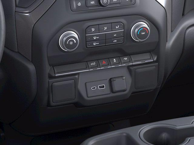 2021 GMC Sierra 1500 Regular Cab 4x2, Pickup #CM21820 - photo 20