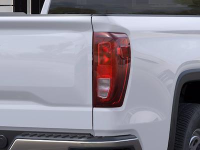 2021 GMC Sierra 1500 Regular Cab 4x2, Pickup #CM21820 - photo 9