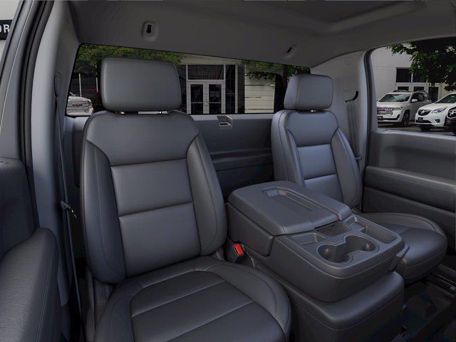 2021 GMC Sierra 1500 Regular Cab 4x2, Pickup #CM21821 - photo 13