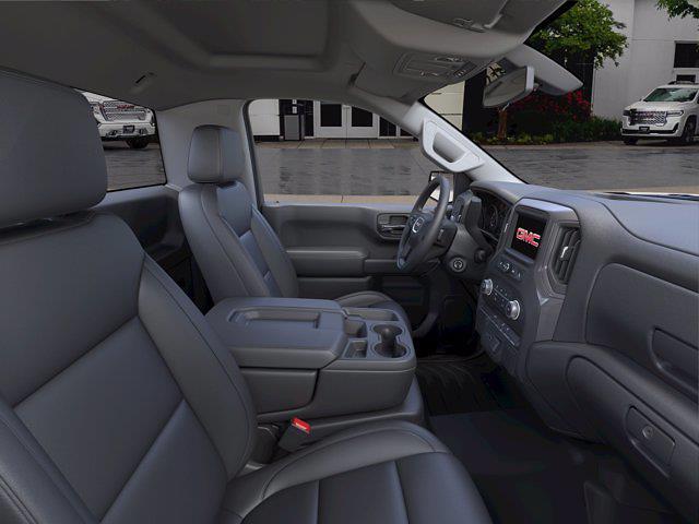 2021 GMC Sierra 1500 Regular Cab 4x2, Pickup #CM21821 - photo 14