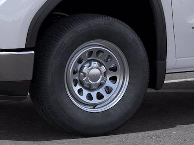 2021 GMC Sierra 1500 Regular Cab 4x2, Pickup #CM21821 - photo 7