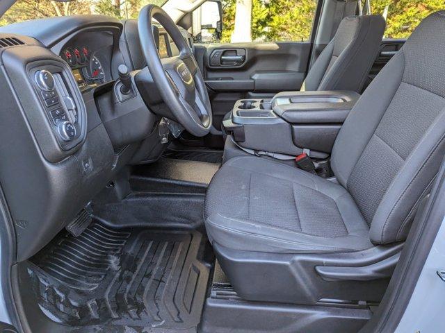 2021 GMC Sierra 2500 Crew Cab 4x4, Pickup #CM21867 - photo 16