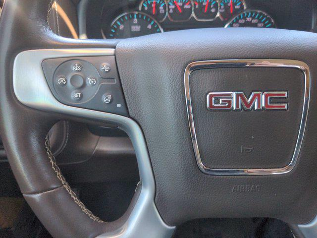 2018 GMC Sierra 1500 Crew Cab 4x4, Pickup #M21533A - photo 19